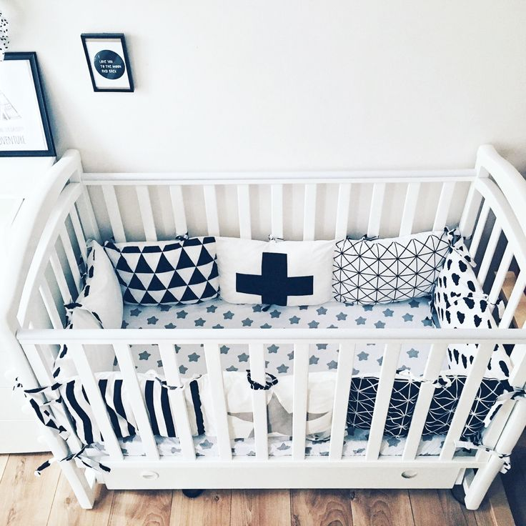 Cot Bumper Amp Crib Bumpers Are They Hazardous For Babies