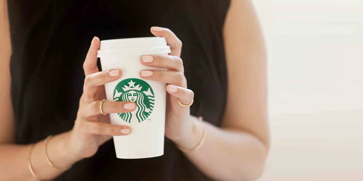 3 healthier (and still yummy!) drink options to replace your daily Starbucks fix