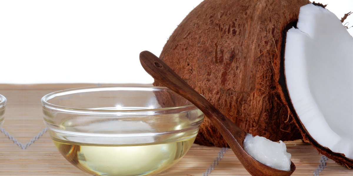 How the ancient practice of oil pulling can help you get those pearly whites
