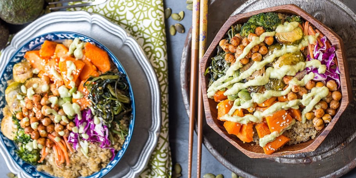 6 Make-ahead lunches that will help you fulfill your resolution of losing weight