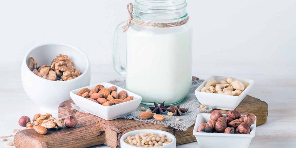 Making your own nut milk: an easy step-by-step guide