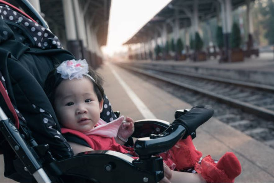 travelling with baby 5
