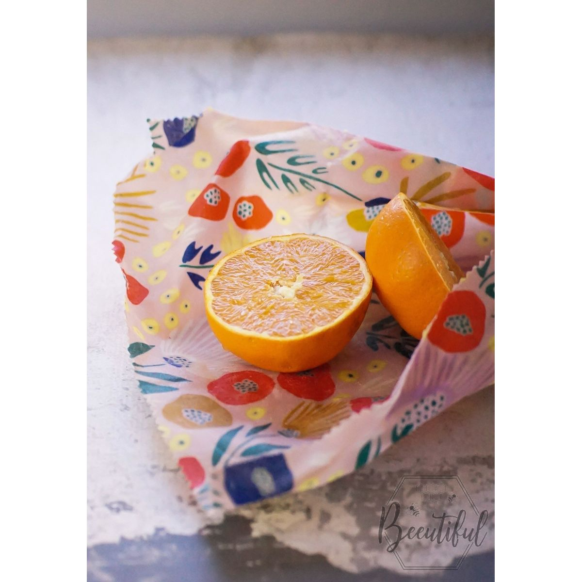 2 Pack Bees Wrap Lunchbox
