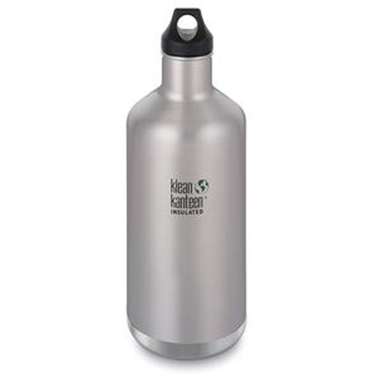 KLEAN KANTEEN Classic Brushed Stainless 1900ml