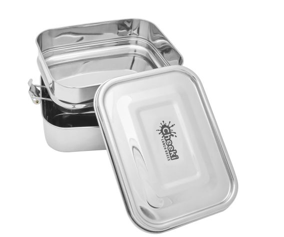 1 LITRE LUNCH BOX - DOUBLE STACKER
