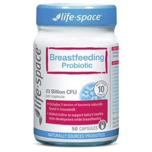 Breastfeeding Probiotic